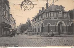 77-FONTAINEBLEAU-N°C-423-D/0101 - Fontainebleau