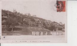 76 LE HAVRE  -  Ste Adresse  -  Vue Panoramique  - - Le Havre