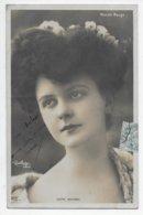Edith Whitney - Reutlinger - Theatre