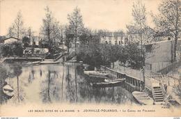 94-JOINVILLE POLANGIS-N°C-424-G/0311 - Joinville Le Pont