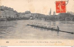94-JOINVILLE LE PONT-N°C-424-H/0055 - Joinville Le Pont