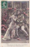Lot De 10 CPA De FANTAISIES DIVERS . - 5 - 99 Postcards