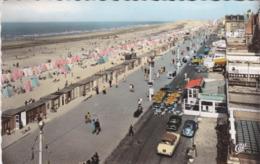 CP 1 DUNKERQUE MALO LES BAINS 1960 L'ESPLANADE ET LA PLAGE - Dunkerque