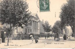 19-BRIVE-N°426-H/0177 - Brive La Gaillarde