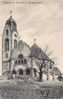 RUPRECHTICE Ruppersdorf - Kapelle Am Bildberg - Czech Republic