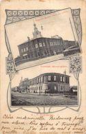 Russia - VORONEZH - Church - Alexander Street - Publ. Unknown. - Russia