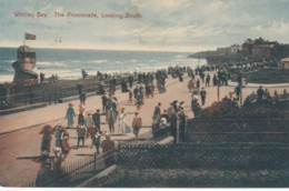 Whitley Bay, The Promenade , Looking South , UK , 00-10s - Regno Unito