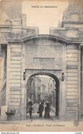35-SAINT MALO-N°429-D/0005 - Saint Malo