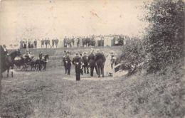 TERNEUZEN Zee - Koninklijk - September 1907 - Uitg. Nuss 63. - Terneuzen