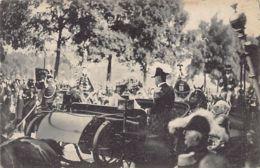 TERNEUZEN Zee - Koninklijk - September 1907 - Uitg. Nuss 8. - Terneuzen