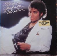 "Michael Jackson 33t. LP ""thriller"" - Disco & Pop"
