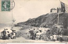 50-GRANVILLE-N°431-B/0285 - Granville