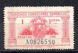 Fiscal Nº 25  Derecho Consular - Fiscales