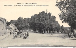 52-CHAUMONT-N°431-G/0111 - Chaumont