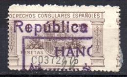 Fiscal Nº 39  Derecho Consular - Fiscales