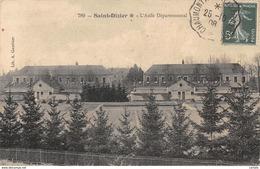 52-SAINT DIZIER-N°431-H/0243 - Saint Dizier