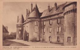 19 Château De Pompadour - Arnac Pompadour