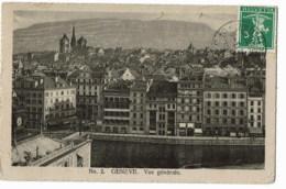 Geneve 2 Vue  Générale - GE Geneva