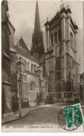 Geneve 147  Cathédrale Saint Pierre - GE Geneva
