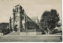 Geneve Eglise De Notre Dame  40907 - GE Geneva