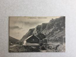 SALMCHATEAU VALLEE DE   LA SALM  1908 - Vielsalm