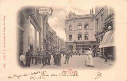 DEN HAAG - Descritpion In French: Chinese Street - Uitg. Van Leeuwen. - Den Haag ('s-Gravenhage)