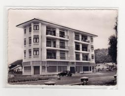 Bangui Immeuble Neuf - República Centroafricana