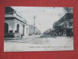Federal Street    Camden  New Jersey >     Ref 3643 - Camden