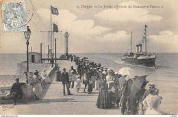 76-DIEPPE-N°433-D/0013 - Dieppe