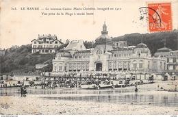 76-LE HAVRE-N°433-D/0157 - Unclassified
