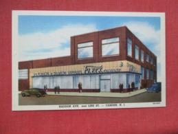 Fleck  Plumbing & Heating Supplies  Camden  New Jersey >     Ref 3643 - Camden