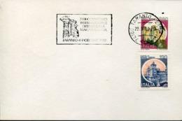 47594 Italia, Special Postmark 1990 Taranto,studies On Magna Grecia,great Greece, Archeology - Archaeology