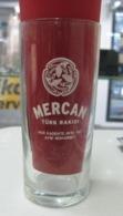 AC - MERCAN RAKI THINGLASS FROM TURKEY - Glazen
