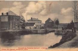 FONTAINE-VALMONT (Hainaut) - L'Ecluse - Ed. Lagouge. - Belgium