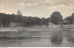 10-NOGENT SUR SEINE-N°437-F/0345 - Nogent-sur-Seine