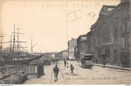 13-MARSEILLE-N°437-G/0399 - Marseilles