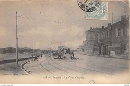 13-MARSEILLE-N°437-H/0155 - Marseille