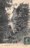 CHATEAUFORT - Le Moulin Du Château D'Ors - Autres Communes