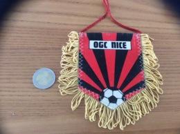 Fanion Football «OGC NICE» - Apparel, Souvenirs & Other