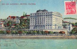 Brazil - RIO - Hotel Gloria. - Rio De Janeiro