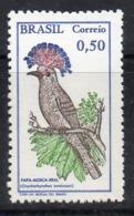 APR2914 - BRASILE 1968 , Yvert N. 861a Senza Gomma (2380A)  CON FILIGRANA - Brazil