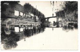 St-Omer...(pas De Calais)...clairmarais ... Le Grand St-bernard...animée...cpsm...années 60 ... - Saint Omer