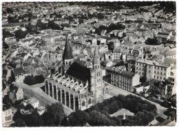 78 - POISSY - Vue Aérienne - L'Eglise  (et Environs) - Poissy