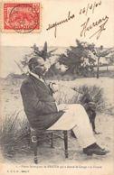 Congo - Pierre Savorgnan De Brazza Qui A Donné Le Congo à La France - Ed. CFCO 1. - Congo Français - Autres