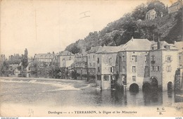 24-TERRASSON-N°440-H/0219 - France