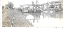 55 - Meuse - Fains Les Sources - Le Pont Canal - Stenay