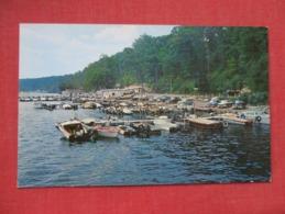 Sportman's On Greenwood Lake  Hewitt  New Jersey >     Ref 3643 - Vereinigte Staaten