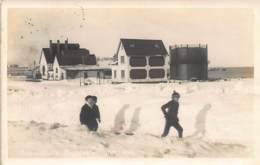 Iceland - REYKJAVIK - Gasstodin - Year 1914 - REAL PHOTO. - Islande