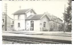 55 - Meuse - Fains Les Sources - La Gare - Altri Comuni