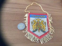 Fanion Football «FC GUEUGNON» - Apparel, Souvenirs & Other